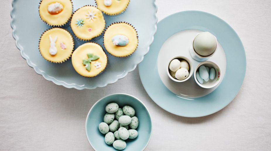 Easter, Food, Chocolate, Cinnamon