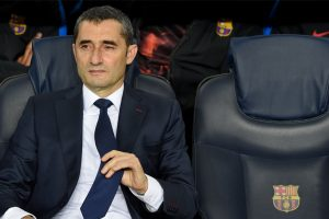 Athletic Bilbao not to be underestimated: Barcelona coach Ernesto Valverde