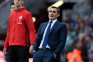 FC Barcelona suffer injury blow in midfield