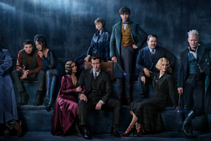 Non-binary extra claims Fantastic Beasts 2 set was 'queerphobic', reveals details