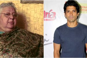 Heartbroken Farhan Akhtar speaks out about Daisy Irani's sexual misconduct revelation