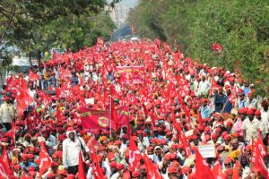 Mumbai Farmers' March: What the Swaminathan Commission report is all about
