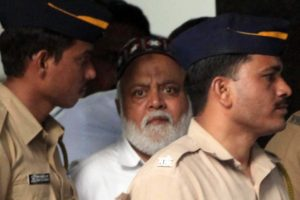 Farooq Takla's custody extended till 28 March