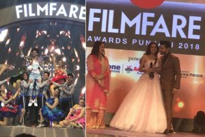 Jio Punjabi Filmfare Awards 2018: Meet the winners