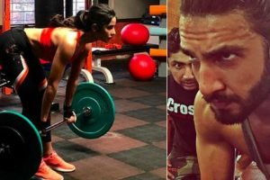 B-Town's top 7 Instagrammers you should follow for fitness inspiration