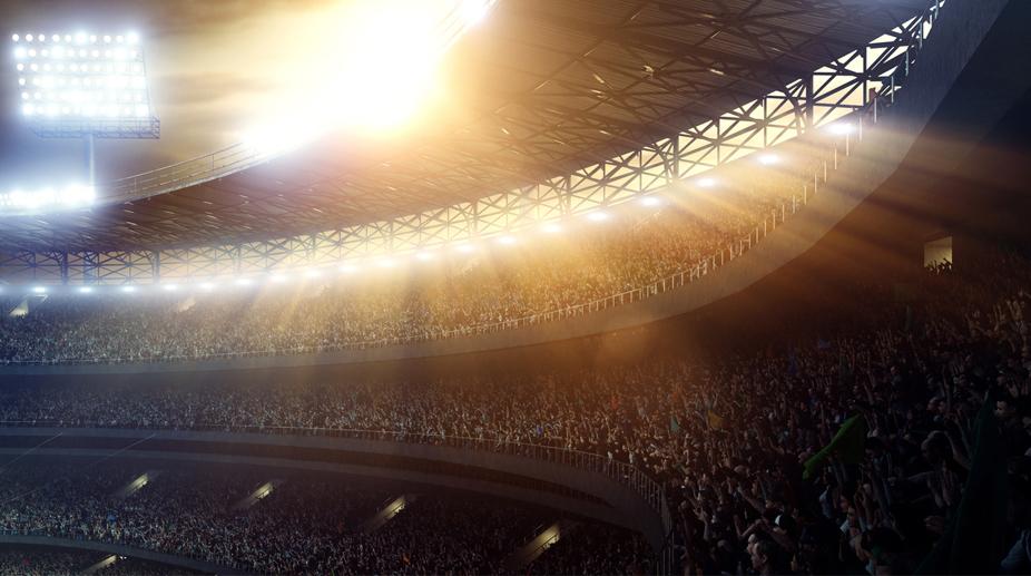 Football Stadium, Football