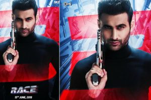 'Race 3': Meet the villain Rana aka Freddy Daruwala
