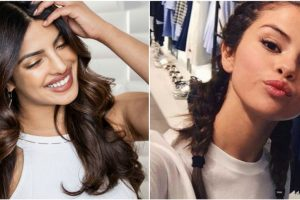From Selena Gomez to Priyanka Chopra: Weekly dose from the celebrity Instagram