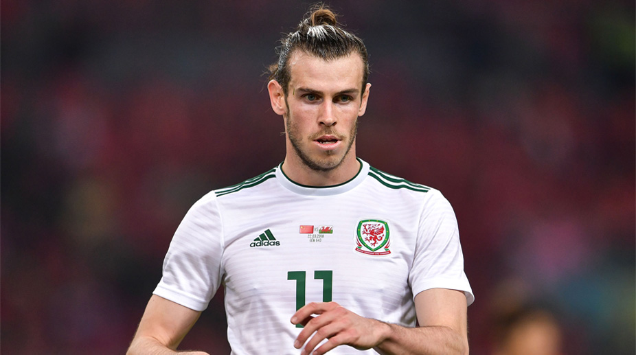 Bale scores a hat-trick, breaks Rush's record