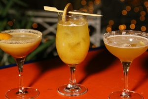 Cocktails reimagined: When the best blends with the exotic!