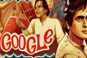 Farooq Sheikh 70th anniversary: Google honours the actor with a doodle
