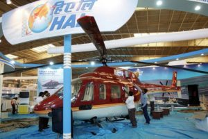HAL public issue debuts to divest 10% equity stake