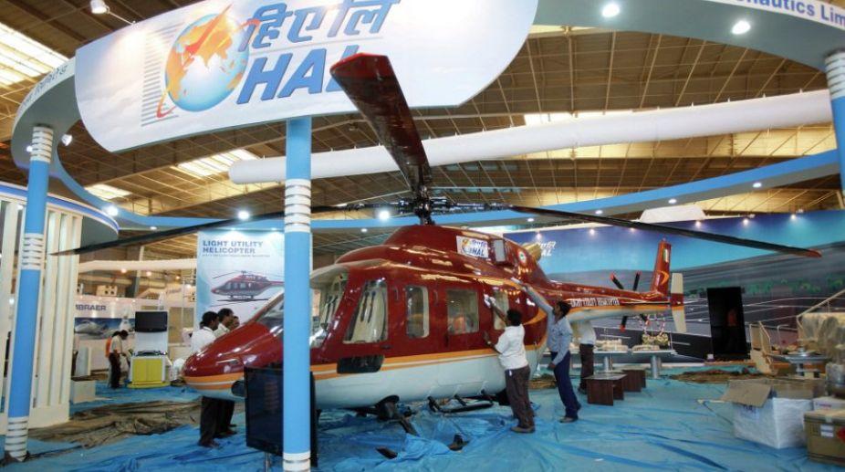 HAL, IPO, Hindustan Aeronautics, defence behemoth