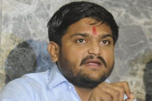 Hardik says Gujarat CM on way out, Rupani denies claim