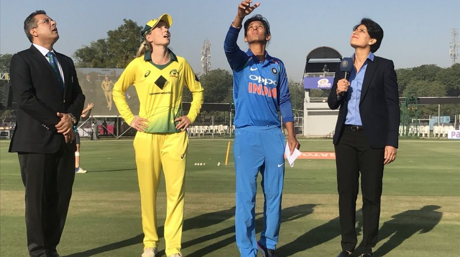 Indian eves aim to square series in second ODI