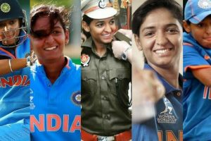 5 facts you should know about birthday girl Harmanpreet Kaur