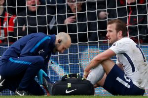 Mauricio Pochettino updates on Harry Kane's injury