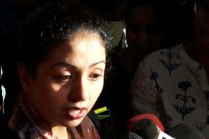 Mohammed Shami-Hasin Jahan controversy: Shami's wife sends complaint copy to CoA