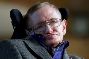 Renowned scientist Professor Stephen Hawking is no more
