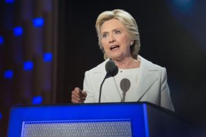 India, other world democracies at crossroads: Hillary Clinton