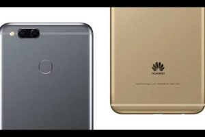 Huawei's new phone with 512GB internal storage listed online