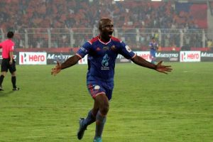 I-League: East Bengal drop points against Lajong with 2-2 draw
