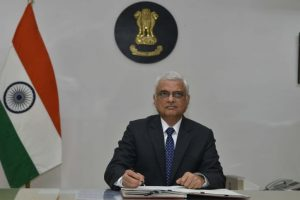 Can't bar technology over fear of misuse: CEC OP Rawat