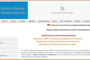 IBPS CRP SPL VII scores released | Check on ibps.in