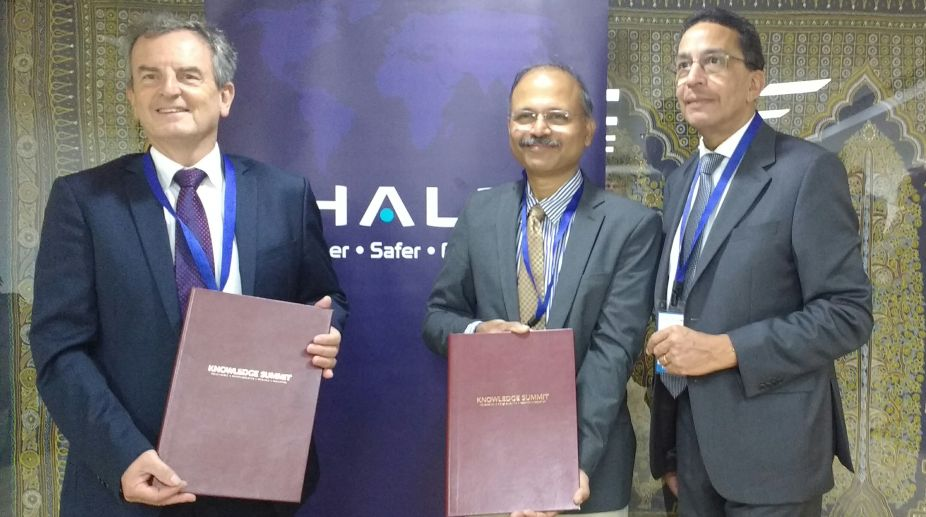 IIT Madras and Thales