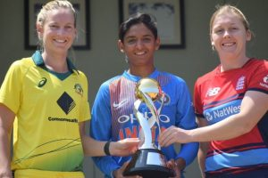 India, Australia, England Women's T20 Tri-nation series live streaming, schedule, squads: Everything you need to know