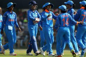 In Pictures: India vs Australia, 3rd ODI
