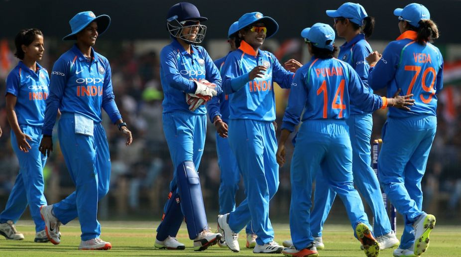 India vs Australia, 3rd ODI