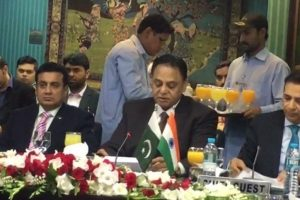 Pakistan, India can take trade up to $30bn if they improve ties: Indian High Commissioner