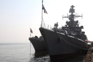 Indian Navy to host 16th edition of VARUNA with French Navy