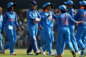 INDW vs AUSW, 2nd ODI: Australia win, take series