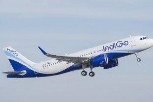 Indigo flight returns to Kolkata after snag