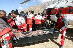 No survivors in Turkish private plane crash: Iran media