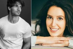 Isabelle Kaif, Sooraj Pancholi's 'Time to Dance' to go floors in April