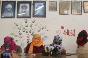 Accused JNU teacher highly influential, say complainants