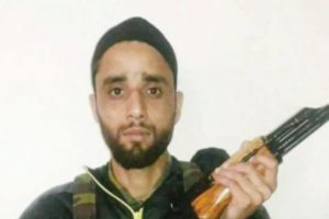 Junaid joining terror ranks is seen as tacit move of Geelani