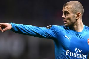 Players have let Arsene Wenger down, admits Jack Wilshere