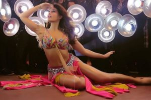 'Baaghi 2': Jacqueline Fernandez sizzles in her first look of 'Ek Do Teen'