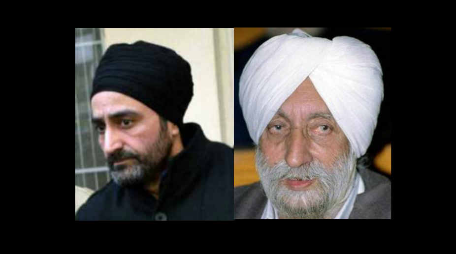 Jagtar Singh Tara gets life term in Beant Singh assassination case