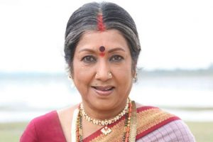South Indian actress Jayanthi's family denies death rumours