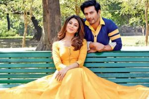 'Bepannaah': Sehban Azim talks about his relationship with co-star Jennifer Winget