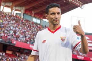 Sevilla confirm star winger to miss Valencia, Manchester United ties