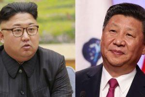 Kim Jong-un secretly visits Beijing, meets Xi Jinping