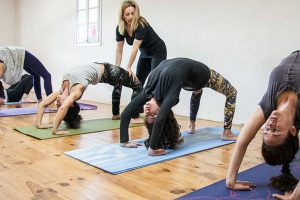How to buy the right yoga mat?