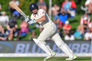 England announce squad for first West Indies Test; Bairstow, Ali left out