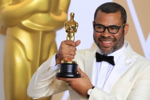 Peele feels black directors are getting their due in Hollywood